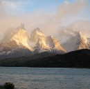 Cuernos at Torres del Paine