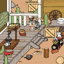 Neko Atsume & The Cult of Collecting Cats