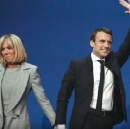 Here's What The French Election Means For The Rest Of The World.