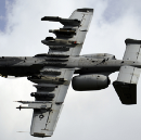 The A-10 Is the Air Force's Most Awesomest Warplane—Of Course the Brass Wants to Get Rid of It