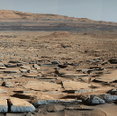 NASA Believes They Know How To Make Mars Green Again