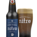Brewery Release: NW: Coming Soon … Left Hand Hard Wired Nitro Coffee Porter