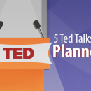 The 5 Best TED Talks for Event Planners