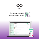 TenX community chat migration to Riot