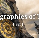 Cartographies Of Time: Part I