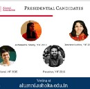 The Alumni Association Elections: All You Need to Know