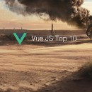 Vue.js Top 10 Articles for the Past Month (v.Apr 2018)