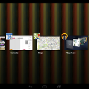 Android's Multitasking Experience