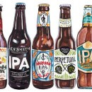 A history of the authentically global beer