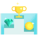 The right app rewards to boost motivation