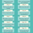 """Discovering Your """"WHY"""" In 14 Days or Less"""