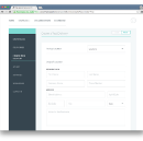 Create Deliveries From Your Dashboard