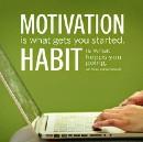 How to keep yourself motivated at work?