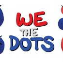 We The Dots: A cartoon tale of politics and togetherness