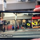Introducing The Blue Vision AR Cloud