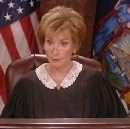 That time I was almost on 'Judge Judy'…