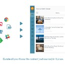 Create beautiful HTML Email newsletters & weekly web roundups with Publicate