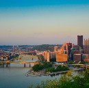 At the point of the three rivers - #Pittsburgh, Pennsylvania