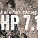 PHP 7.1–8 New Features you need to know