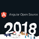 Angular Open Source Projects for the Past Year (v.2018)