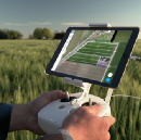 Introducing Fieldscanner: Real-time Drone Mapping is Here
