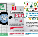 Right now all my data journalism ebooks are $5