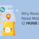 Why Restaurants Need Mobile Apps: 12 HUGE Benefits
