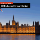 UK Parliment hit by a massive Cyber attack. Is Pakistan ready for such an attack?