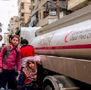 How Qatar residents can help civilians trapped in Aleppo