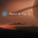 React.js Top 10 Articles for the Past Month (v.Mar 2018)
