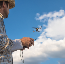 From Pre-Planting to Post-Harvest: Harnessing the Power of Drones Year Round
