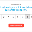 A simple way for Product Managers to measure Delivered Value