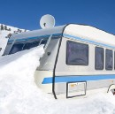Winter caravanning — ever tried it?