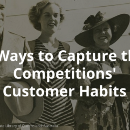 4 Ways to Use Psychology to Win Your Competition's Customers