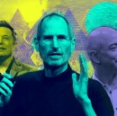 What Steve Jobs, Elon Musk, and Jeff Bezos Wish You Knew About Tech Startups