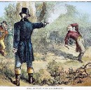 Dueling & Credit in 19th Century