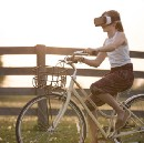 Is Ambient Technology Antithetical to VR?