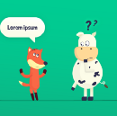 Why Lorem ipsum is the word we don't talk about anymore