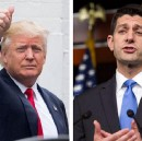 Scoop: Ryan and Kelly Urging Trump to Sign Dream Act