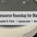 An AI Resource Roundup for Marketers