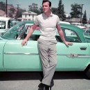 Scandals of Classic Hollywood: Rock Hudson, Hollywood's Most Eligible Bachelor