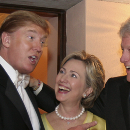 Clinton and Trump: How did we get here?