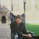 Today Stephen Hawking died. And this is what I learned.