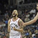 Raptors Weekly: Fred VanVleet refuses to play like an undrafted player