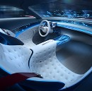 Vehicle UIs of the Future Are Going to Be Amazing