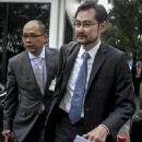 Lining Up The Next Scapegoat…… To Take The Blame For 1MDB?