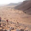 Marathon Des Sables : A tale of toughest footrace on earth