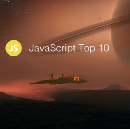 JavaScript Top 10 Articles for the Past Month (v.Mar 2018)