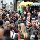 10 demographic trends shaping the U.S. and the world in 2017