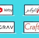 Which CMS to choose — Kirby,Grav,Jekyll or Craft